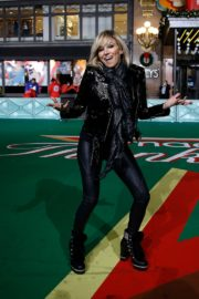 Debbie Gibson attends 93rd Annual Macy's Thanksgiving Day in New York City 2019/11/26 4