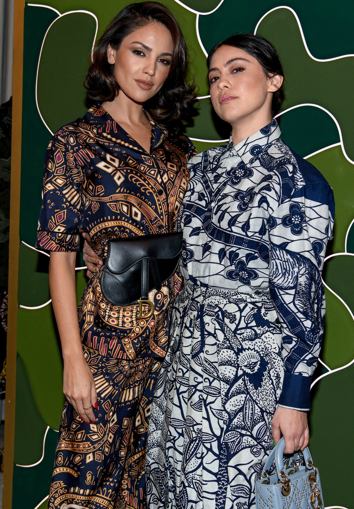 Eiza Gonzalez attends Dior Holiday Takeover at Bergdorf Goodman in New York 2019/11/12 3