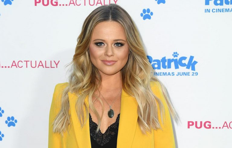 Emily Atack: Famous Hollywood actress has tried to commit suicide at the age of 15 1