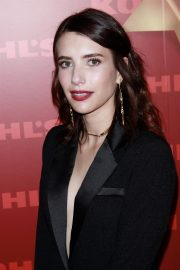 """Emma Roberts attends """"New Gifts at every Turn"""" holiday shopping event in New York City, 2019/11/06 2"""