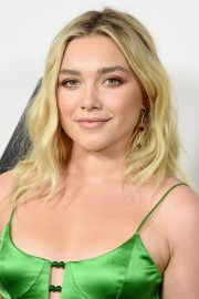 """Florence Pugh attends Netflix's """"Marriage Story"""" Premiere at DGA Theater in Los Angeles 2019/11/05 4"""