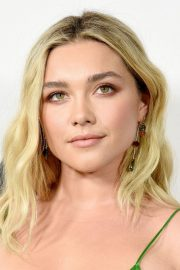 """Florence Pugh attends Netflix's """"Marriage Story"""" Premiere at DGA Theater in Los Angeles 2019/11/05 6"""