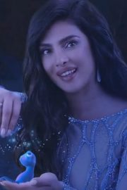 Frozen 2: Priyanka Chopra said no longer a king is needed to become queen! Video is going viral 1