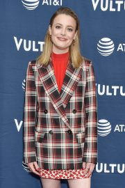 Gillian Jacobs attends Vulture Festival in Hollywood 2019/11/10 2