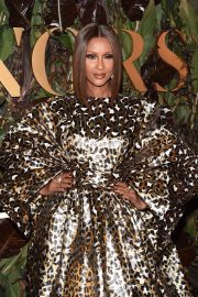 Iman attends 4th Annual WWD Honors at Intercontinental New York Barclay in New York 2019/10/29 4