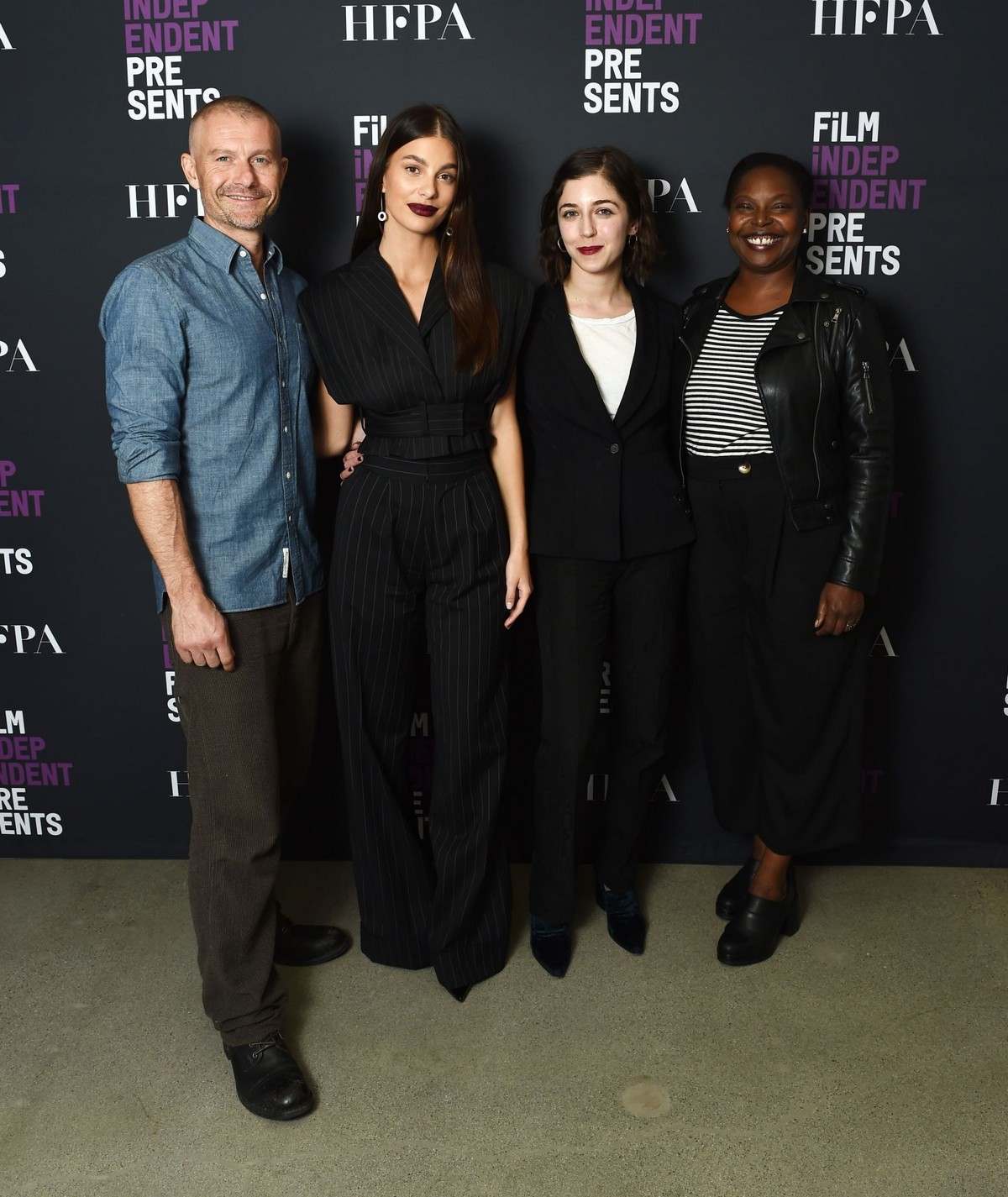 """James Badge Dale and Camila Morrone attend """"Mickey And The Bear"""" in Los Angeles 2019/11/19 3"""