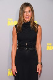 Jennifer Aniston attends 'The Morning Show' Screening in London 2019/11/01 3
