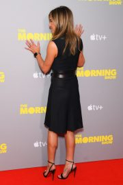 Jennifer Aniston attends 'The Morning Show' Screening in London 2019/11/01 4
