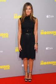 Jennifer Aniston attends 'The Morning Show' Screening in London 2019/11/01 7