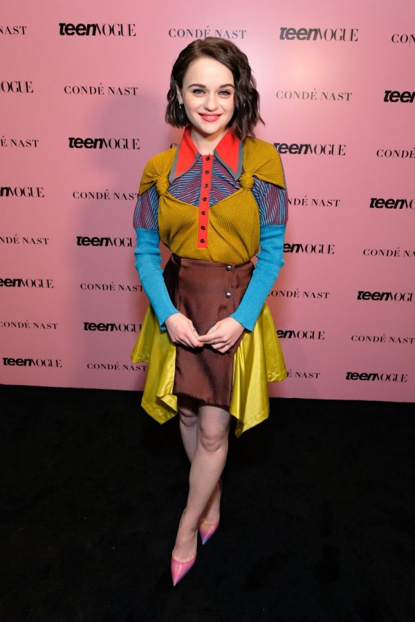 Joey King attends Teen Vogue Summit 2019 in Hollywood 2019/11/02 5