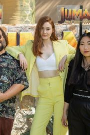 "Karen Gillan, Dwayne Johnson, Kevin Hart and Jack Black in ""Jumanji: The Next Level"" at Montage Los Cabos in Mexico 2019/11/23 3"