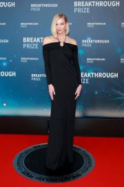 Karlie Kloss attends 8th Annual Breakthrough Prize Ceremony in Mountain View 2019/11/03 1