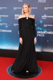Karlie Kloss attends 8th Annual Breakthrough Prize Ceremony in Mountain View 2019/11/03 3