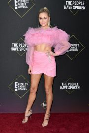 Kelsea Ballerini arrives 45th annual E! People's Choice Awards in Santa Monica 2019/11/10 8