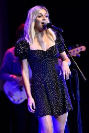 Kelsea Ballerini performs 2019 Live in the Vineyard at the Uptown Theatre in Napa 2019/11/02 2