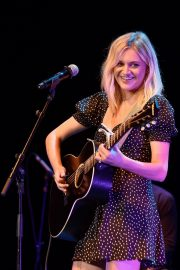 Kelsea Ballerini performs 2019 Live in the Vineyard at the Uptown Theatre in Napa 2019/11/02 11
