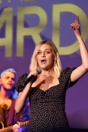 Kelsea Ballerini performs 2019 Live in the Vineyard at the Uptown Theatre in Napa 2019/11/02 14