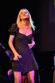 Kelsea Ballerini performs 2019 Live in the Vineyard at the Uptown Theatre in Napa 2019/11/02 15