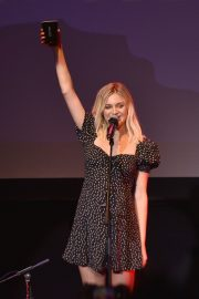 Kelsea Ballerini performs 2019 Live in the Vineyard at the Uptown Theatre in Napa 2019/11/02 16