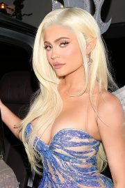Kylie Jenner for Kendal Jenner's 24th Birthday Halloween Bash in West Hollywood 2019/11/01 2