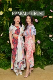 Lana Condor attends Prabal Gurung Celebrates 10 years in West Hollywood 2019/10/29 7