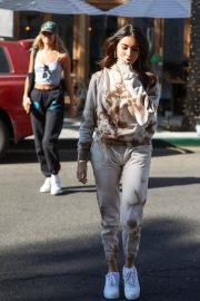 Madison Beer and friend Isabella Jones out for lunch in Beverly Hills 2019/10/31 8