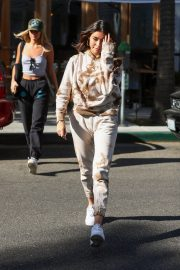Madison Beer and friend Isabella Jones out for lunch in Beverly Hills 2019/10/31 13
