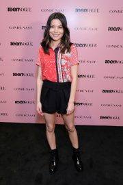 Miranda Cosgrove attends Teen Vogue Summit 2019 in Hollywood 2019/11/02 4