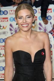 Mollie King attends Pride of Britain 2019 Awards in London 2019/10/28 1
