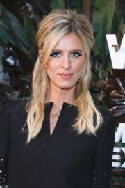 Nicky Hilton attends 4th Annual WWD Honors at Intercontinental New York Barclay 2019/10/29 1