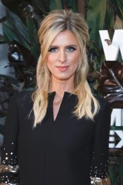 Nicky Hilton attends 4th Annual WWD Honors at Intercontinental New York Barclay 2019/10/29 2