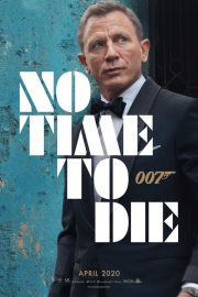 No Time to Die 1