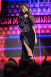 Paula Abdul attends 2019 American Music Awards in Los Angeles 2019/11/24 4