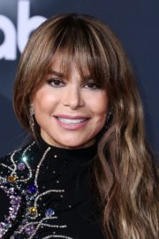 Paula Abdul attends 2019 American Music Awards in Los Angeles 2019/11/24 14