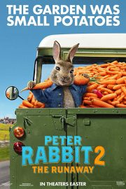 Peter Rabbit 2: The Runaway 1