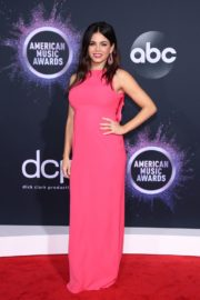 Pregnant Jenna Dewan attends 2019 American Music Awards at Microsoft Theater in Los Angeles 2019/11/24 9