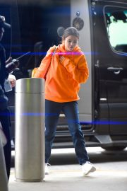 Selena Gomez arrives at JFK Airport in New York 2019/10/30 7