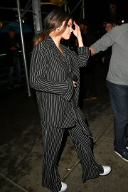 Selena Gomez visits at La Esquina for dinner with Goodbye Honolulu in New York 2019/10/29 8