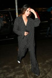 Selena Gomez visits at La Esquina for dinner with Goodbye Honolulu in New York 2019/10/29 9