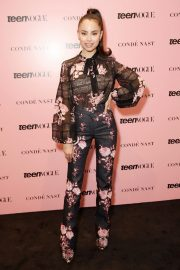 Sofia Carson attends Teen Vogue Summit 2019 in Hollywood 2019/11/02 3