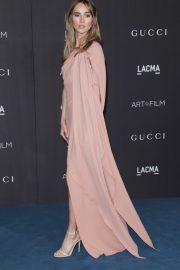 Suki Waterhouse attends 2019 LACMA Art + Film Gala Presented By Gucci in Los Angeles 2019/11/02 4