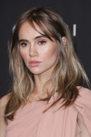 Suki Waterhouse attends 2019 LACMA Art + Film Gala Presented By Gucci in Los Angeles 2019/11/02 5