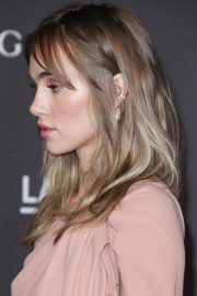 Suki Waterhouse attends 2019 LACMA Art + Film Gala Presented By Gucci in Los Angeles 2019/11/02 7