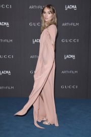 Suki Waterhouse attends 2019 LACMA Art + Film Gala Presented By Gucci in Los Angeles 2019/11/02 8
