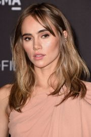 Suki Waterhouse attends 2019 LACMA Art + Film Gala Presented By Gucci in Los Angeles 2019/11/02 10