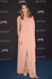 Suki Waterhouse attends 2019 LACMA Art + Film Gala Presented By Gucci in Los Angeles 2019/11/02 11