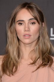 Suki Waterhouse attends 2019 LACMA Art + Film Gala Presented By Gucci in Los Angeles 2019/11/02 13