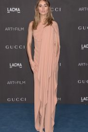 Suki Waterhouse attends 2019 LACMA Art + Film Gala Presented By Gucci in Los Angeles 2019/11/02 14