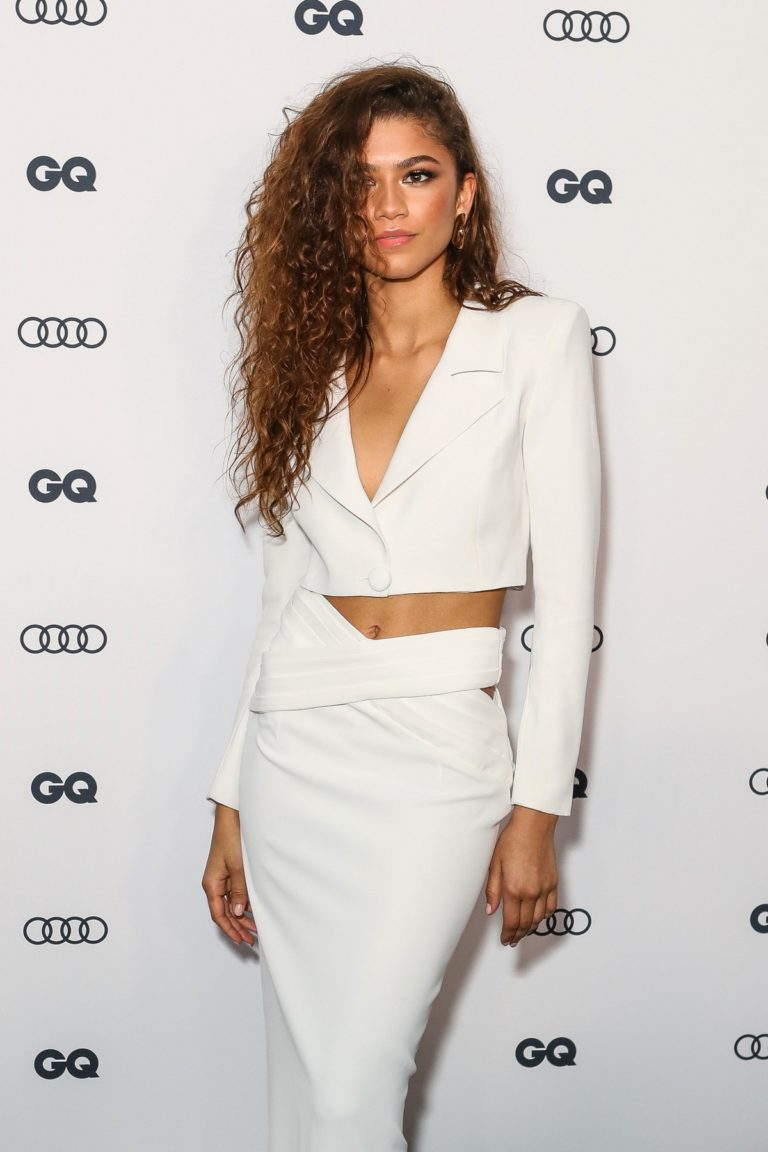 Zendaya Coleman attends GQ Men of The Year Awards 2019 in Sydney 2019/11/28 9
