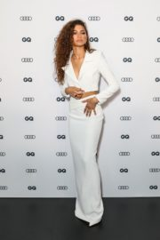 Zendaya Coleman attends GQ Men of The Year Awards 2019 in Sydney 2019/11/28 11